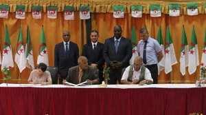 Formation professionnelle-Tourisme: Une convention de jumelage et de partenariat signée