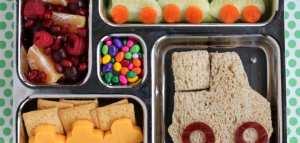 ما هو الطعام الصحي للأطفال