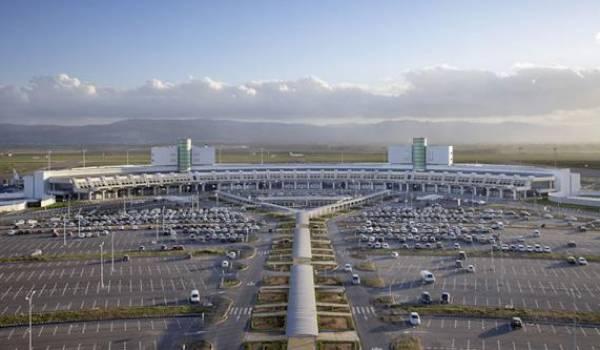 Nouvelle ou ancienne aérogare? voici la répartition des compagnies aériennes à l'Aéroport International d'Alger