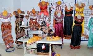 La robe kabyle s'insinue dans le trousseau de la mariée à Mila
