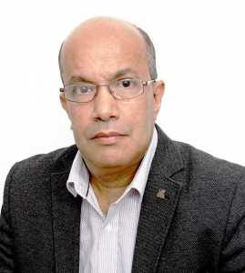 Ahmed Dellabani. Philosophe, écrivain et essayiste : «Le hirak est l'écho le plus retentissant des idées d'Adonis»
