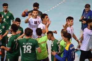 المنتخب الجزائري يقصى من الدور نصف نهائي أمام نظيره المصري 2019