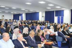 Algérie : journée d'étude sur le Droit international Humanitaire