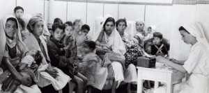 La Croix-Rouge durant la Guerre d'Algérie