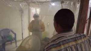 OMS : l'épidémie d'Ebola est une urgence sanitaire mondiale