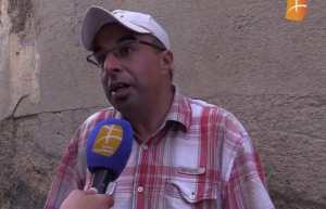 ENTRETIEN - Cheikh Lyazid, écrivain et poète «L'envie d'écrire est ancrée en moi»