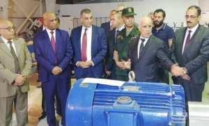 Renforcer le partenariat pour la création de spécialités d'excellence dans le secteur des hydrocarbures