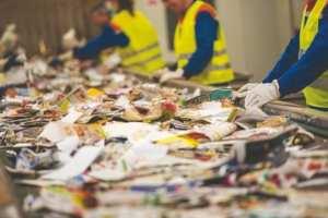 UNE PARTIE INFIME SEULEMENT EST RECYCLÉE: L'Algérie produit 34 millions de tonnes de déchets par an