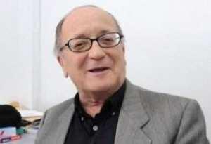 Décès de l'historien Belkacem Babaci