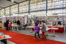 Tlemcen : premier salon du livre à partir de lundi