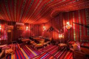 خيمة الحاج ابراهيم