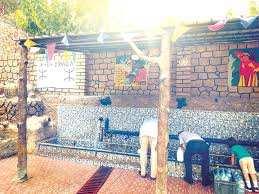 Boghni (Tizi Ouzou) - Les fontaines publiques valorisées
