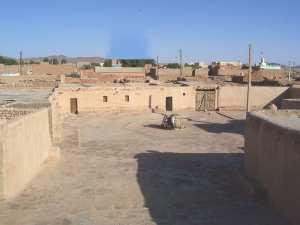 لبيض: قصر أربوات معلم تاريخي بحاجة الى عناية و ترميم