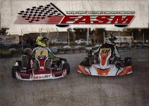 FASM : drift et karting à la SAFEX le 27 et 29 septembre 2019