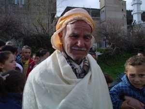 Le doyen de Lemroudj nous quitte à l'âge de 94 ans.