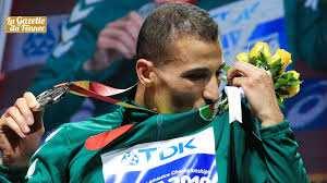 Planète (Qatar) - Mondiaux d'athlétisme: Makhloufi sauve l'honneur