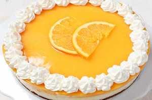حلى المرايا بالبرتقال بطريقة سهلة و ناجحة