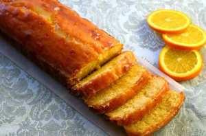 كيكة البرتقال ناجحة و لذيذة بمكونات جد اقتصادية