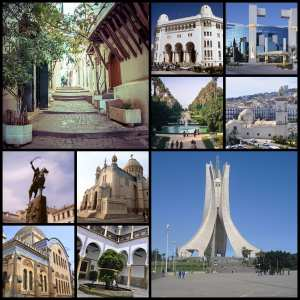 الجزائر (مدينة)