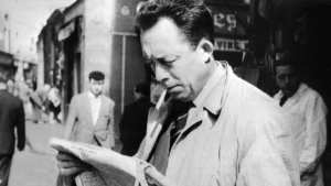 Accident ou complot : Albert Camus a-t-il été assassiné par le KGB ?