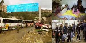 Alger - Hier encore Bab el Oued pleurait ses morts: Il y a 18 ans survenait un drame national