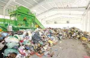 OBJET D'UN ATELIER RÉGIONAL À OUM EL-BOUAGHI: La gestion des déchets solides en débat