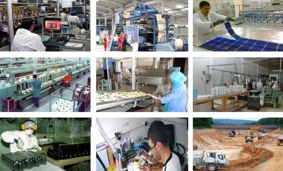 Le développement de l'entreprise passe par la valorisation des ressources humaines