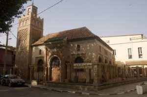 The Abdelwadids (1236-1554) Kingdom of Tlemcen