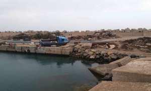 Mers Eddadjadj à Zemmouri Marine: un site archéologique à revaloriser