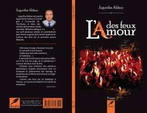 Entrevue avec Jugurtha Abbou à l'occasion de la sortie de son recueil de poésie « L'amour des feux »Hamid Si Ahmed