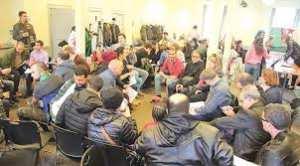 PERSPECTIVES DU MOUVEMENT POPULAIRE Le Forum des Algériens de Montréal engage la réflexion