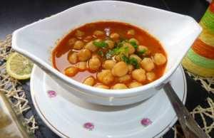 Chribet el hmissa, l'incontournable soupe algérienne pour un hiver au chaud