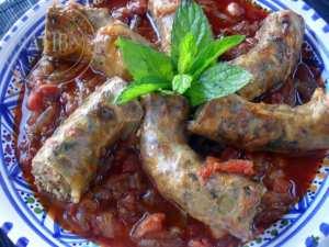 Mesrane bssal ou tomatich, un goût de nostalgie