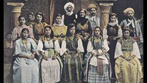Les juifs d'Algérie, une présence millénaire…