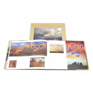 Label printing equipment in book printing china