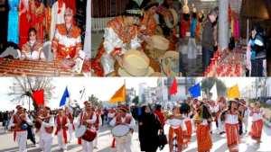 Yennayer 2970: la wilaya de Tipaza abritera les festivités officielles et nationales