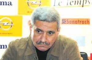 Alger (Football) - AMROUCHE ET BACHI ONT DÉCLINÉ LA SOLLICITATION DE SONATRACH: Gaceb, nouveau président du MCA