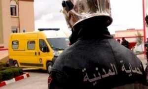 Algérie - Intoxication au CO: 30 personnes décédées au cours de la première quinzaine de janvier 2020