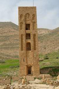 La Kalaa des béni Hammad
