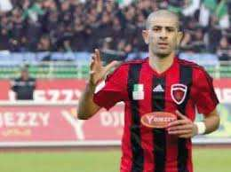 Alger (Football) - USM Alger: Meftah rattrapé par la vidéo