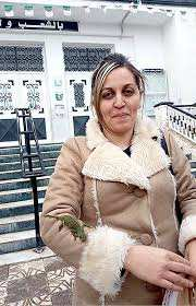 Béjaia - Berkane Salima. Elue à l'APC de Tazmalt: «Je ne laisserai ma place à personne»
