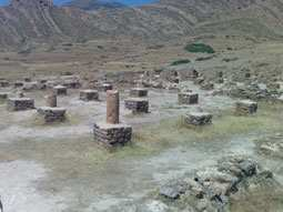 Projet de préservation du patrimoine M'sila veille sur son passé archéologique