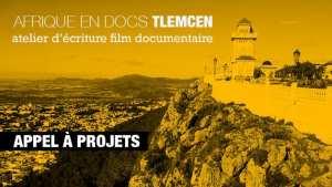 Tlemcen - Atelier de films documentaires