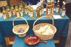 Ifigha (Tizi Ouzou) - Fête de l'olive à Tabourt : Valorisation du produit local