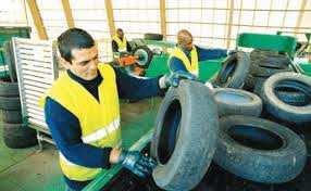 Algérie - Le recyclage des pneus, des batteries et des huiles usagées est encouragé: Lancement du projet Filrec pour la valorisation des déchets
