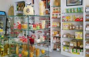 Béjaïa - Tinebdar abrite le 1er Salon des produits agricoles de montagne