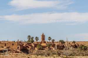 Histoire du Ksar Chellala Dahrania