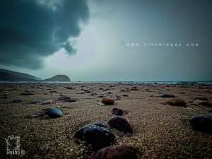 Les plages d'El-Ouardania, Malouse et Zouanif