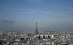 Planète (France) - Coronavirus: La qualité de l'air n'a jamais été aussi bonne en Ile-de-France depuis 40 ans
