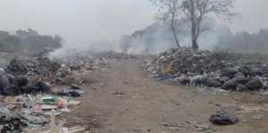 FERMETURE DE LA DÉCHARGE PUBLIQUE INTERCOMMUNALE. Bordj Bou-Arréridj: trois communes déversent les déchets dans la nature